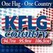KFLG-FM Logo