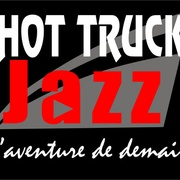 HOT TRUCK JAZZ Logo