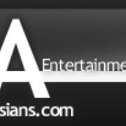 Popular Asians Radio Logo