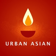 Urban Asian Radio Logo