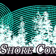 North Shore Radio - WTIP Logo