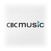 CBC Music   The 90s Logo