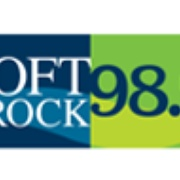Soft Rock 98.9 - KSOF Logo
