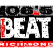 The Beat - WBTJ Logo