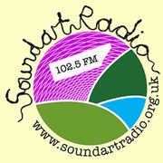 Dartington Soundart Radio Logo