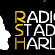 Radio Stad Harlingen Logo