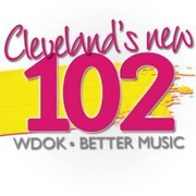 Soft Rock 102.1 - WDOK Logo