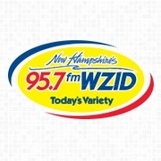 Hot Hits - WZID-HD2 Logo