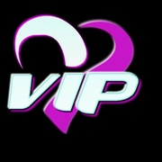 Vip Music Radio Logo