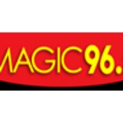Magic 96.5 - WMJJ Logo
