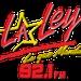 La Ley 92.1 - WAFZ-FM Logo