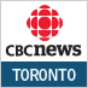 CBC Radio One Toronto Logo