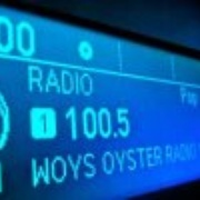 Oyster Country 106.5 - WOCY Logo
