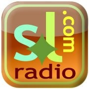 Smooth Lounge Radio Logo