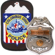 Columbus Police Citywide Dispatch Logo