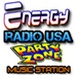 Energy Radio USA Logo