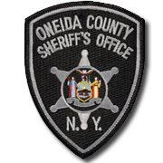 Oneida County Sheriffs Dispatch and Ops Channel Logo