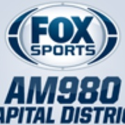 FOX Sports Radio - WOFX Logo