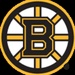 Boston Bruins Play by Play Logo
