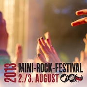 Mini Rock Festival Logo