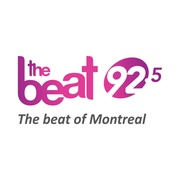 1059 The Beat MTL Logo