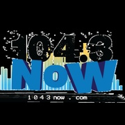 KFRH-HD2 104.3 NOW Logo