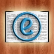 The Electronic Bible Fellowship Logo