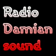 Radio Damiansound Logo