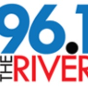The River - KRVE Logo