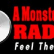 A Monster Hit Radio Logo