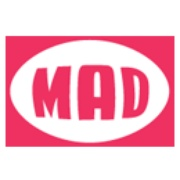 Mad Radio Logo