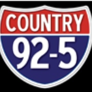 Country 92.5 - WWYZ Logo