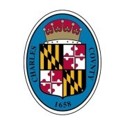 Charles County, Maryland Public Safety Scanner - SOMD Scanner One Logo