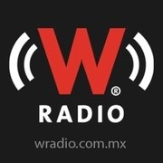 W Radio Mexico Logo