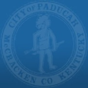 Paducah City Police and Fire McCracken County Sheriff Logo