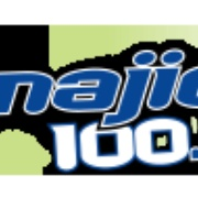 The BEAT - KATZ-FM Logo