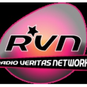 Radio Veritas Network - RVN Logo