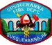 Susquehanna County Fire and EMS Logo