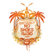 No Shoes Radio Logo