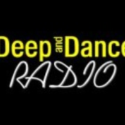 Deep & Dance Radio Logo