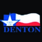 Denton City Fire and EMS Logo