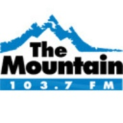 KMTT The Mountain 103.7 FM Logo