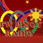 OFW Pinoy Radio Logo