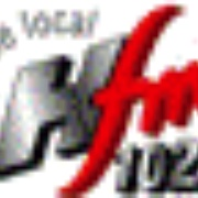 Harborough FM Logo