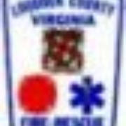 Loudoun County Fire Rescue Logo
