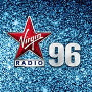 Virgin Radio 96 FM - CJFM-FM Logo