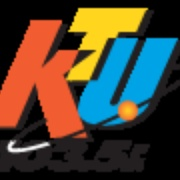 KTU The beat of New York Logo