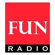 Fun Radio Greece Logo