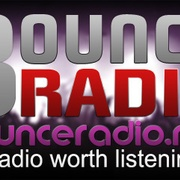 Bounce Radio Logo
