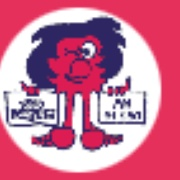 Radio Meneghina Logo